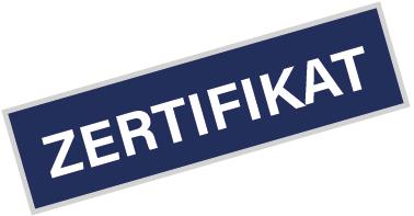 NLP-Zertifikat